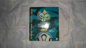 Album Panini Mundial Fifa  Lleno