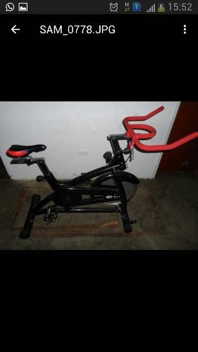 Bicicleta Para Spining (Poco Uso Como Nuva)