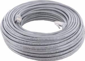 Cable De Red 10mts Patch Cord Internet Utp Rj45 Envio Gratis