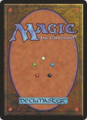 Cartas Magic The Gathering Unhinged Para Coleccionistas