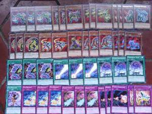 Cartas Originales De Yu-gi-oh! - Base Evoltile/evolsar
