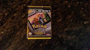 Juego De Game Boy Advance Tipo Video Pokemon