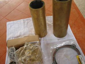 Kit Para Bomba De Agua Dulce Para Motor Detroit Diesel 12v71