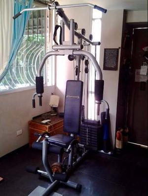 Multifuerzas Fitnessport Venta Urgente!!!!!