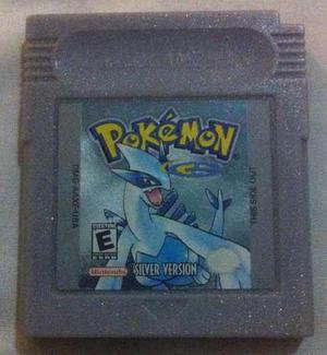 Pokemon - Silver Version