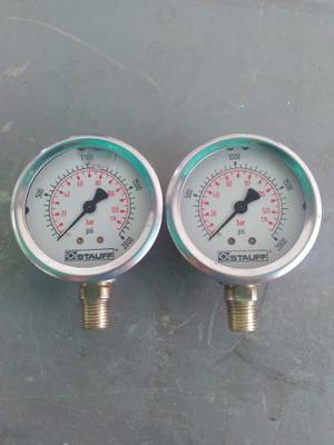 Reloj De Alta Presion psi