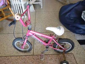 Bicicleta Rin 12 Corrente Rines Aluminio