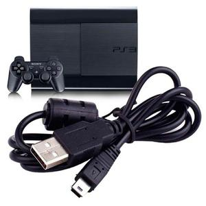 Cable De Carga Control Playstation 3 Ps3 Camaras Mp3 Mp4 Gps