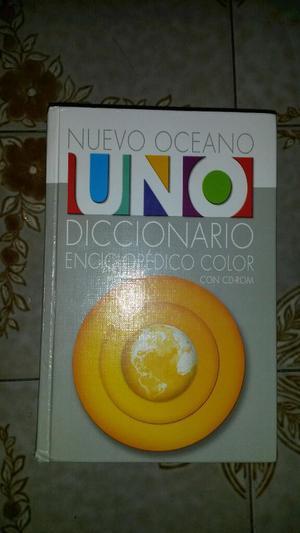 Enciclopedia Diccionario Nuevo