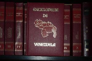 Enciclopedia Historia De Venezuela 12 Tomos