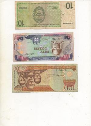 billetes antiguos para coleccionistas