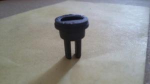 Acople Selector De Temperatura Plancha Oster 100% Original