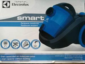 Aspiradora Electrolux Smart Como Nueva