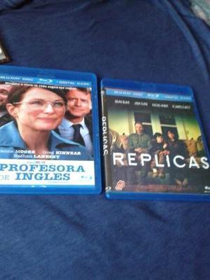 Blue Ray Peliculas De Drama