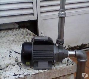 Bomba de agua 12 HP