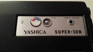 Camara Antigua Yachika Super 5n
