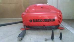 Compresor Inflafor De Cauchos Black & Decker 12v