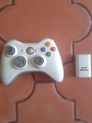 Control Para Xbox 360 Original Inalambrico