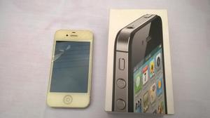 IPhone 4S para respuestos
