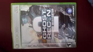 Juego Xbox Ghost Recon Nuevo Entrega Caracas Maracay Valenci