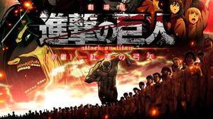 Manga Completo De Shingeki No Kyojin En Formato Digital