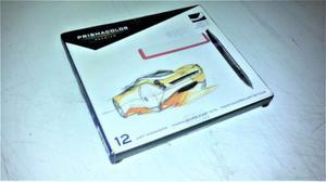 Marcadores Prismacolor Premier Doble Punta De 12 Unidades
