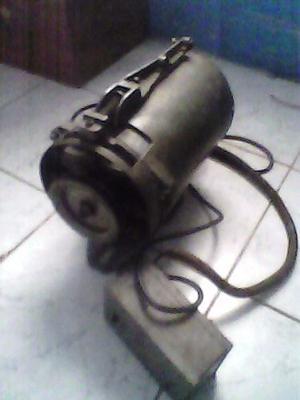 Motor De Maquina De Coser Industrial Singer