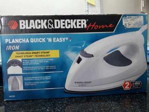Plancha Eléctrica Black &decker