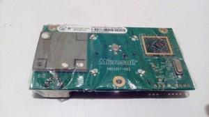 Receptor Wireless Boton Encendido Xbox 360 Fat