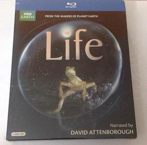 Reportaje De Bbc Earth: Life