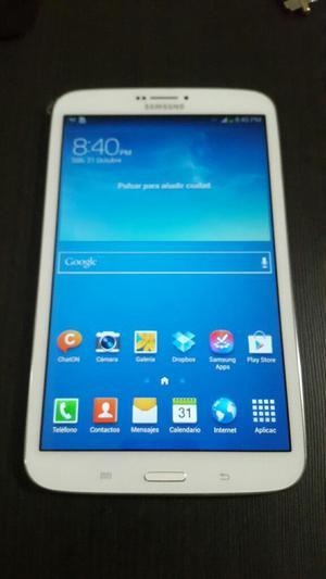 Samsung Galaxy Tab 3 Tablet Telefono