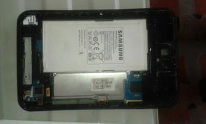 Samsung Galaxy Tab P