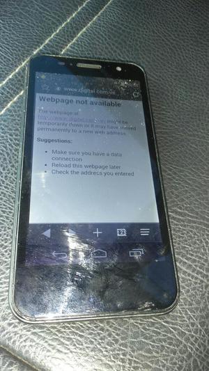 Se Vende Androide Zte