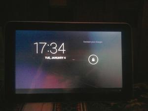 Tablet Dgm T-909dh De 9 Pulgadas, 8gb Doble Camara Wifi.