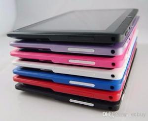 Tablet Telefono Celular Android 4.4 Quad-core 1 Gb Ram Nueva