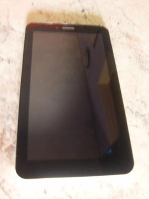 Tablet Teléfono Sankey Tab-7a3g03 Para Reparar O Repuesto