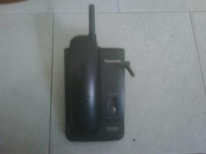 VENDO TELEFONO INALAMBRICO, MARCA PANASONIC