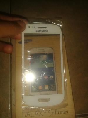 Vendo Mica de Samsung Mini S3