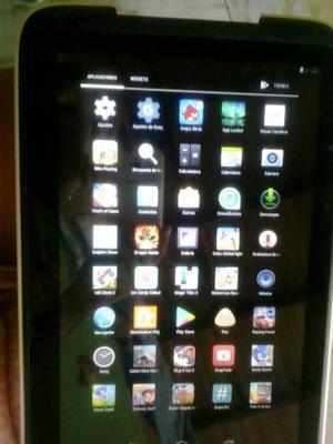 Vendo Tablet Con Todos Sus Accesorios