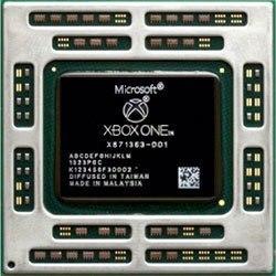Chip De Video Gpu Para Xbox 360 Todos Los Modelos