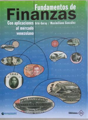 Fundamentos de Finanzas con Aplicaciones al Mercado