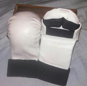 Guantes Para Karate Do Y Artes Marciales Para Niños.