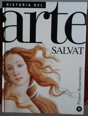 Historia del Arte. Primer Renacimiento
