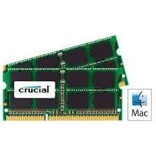 Memoria Ram Ddrmhz Macbook  Pro 7.1