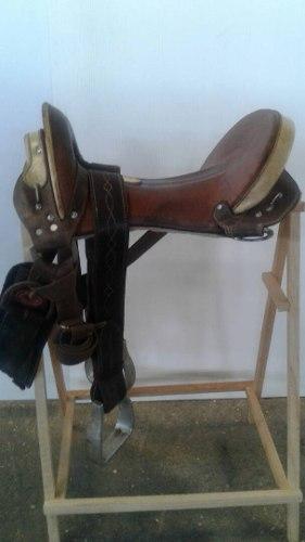 Sillas de caballo para forrar posot class - Silla montar caballo ...