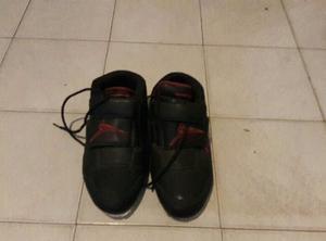 Zapatos De Pelea Ringstar