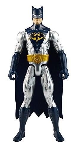 Batman Dc Comic Figura De 30 Cm Original Mattel