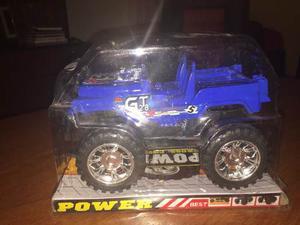 Carro Jeep Para Niños