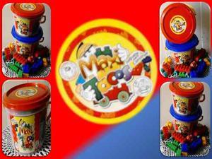 Juego De Lego Grande Maxitacos