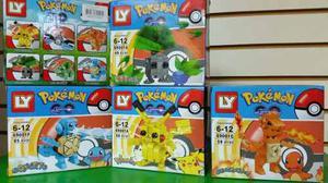 Legos De Pokemon